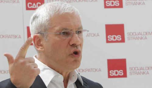 Tadić: Milanović će nastaviti tamo gde smo stali 2012. 15
