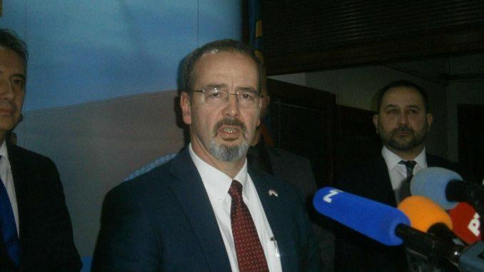 Đorđević i Godfri obišli Prihvatilište za urgentni prijem žrtava trgovine ljudima 3