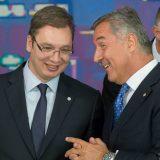 Vučiću i Đukanoviću odgovaraju sukobi u CG 7