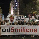 Anasonović: Izlazak na izbore je ogromno nepoštovanje prema građanima 6