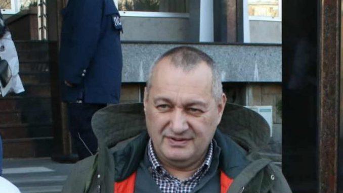 Milivojević: Protest ne sme da zamre, biće ga i u izbornoj noći 4