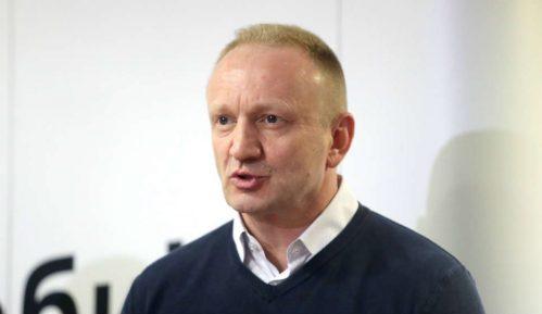 """Brnabić: Đilasove tvrdnje iz otvorenog pisma Tusku """"sumrak svesti"""" 14"""