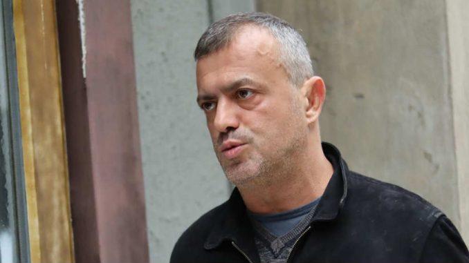 Trifunović: Nisam pobegao od policije 1