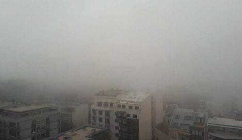 Kukolj: Država ne daje visoki prioritet smanjenju zagađenja 12