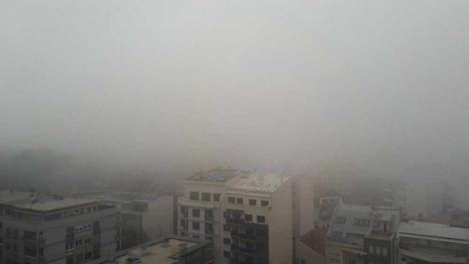 Kukolj: Država ne daje visoki prioritet smanjenju zagađenja 3