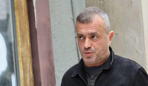Trifunović: Mogli su samo rusku salatu i prasetinu u krvi da mi nađu 12