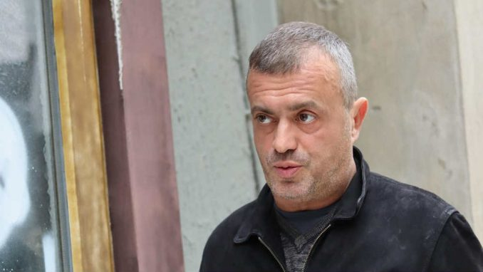 Trifunović: Mogli su samo rusku salatu i prasetinu u krvi da mi nađu 3