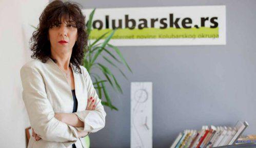 Darija Ranković: Borbena Valjevka 4