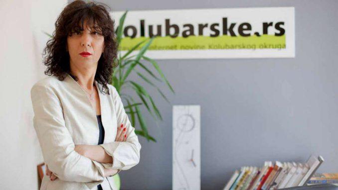Darija Ranković: Borbena Valjevka 3