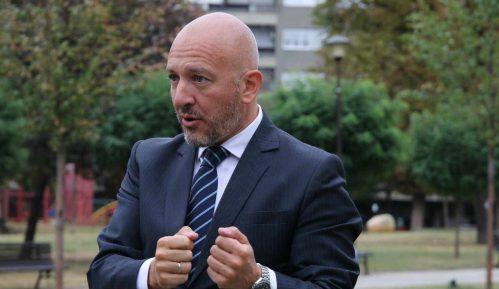 Majić: Premijerka bi trebalo da se izjasni o zahtevu izvestilaca UN 3