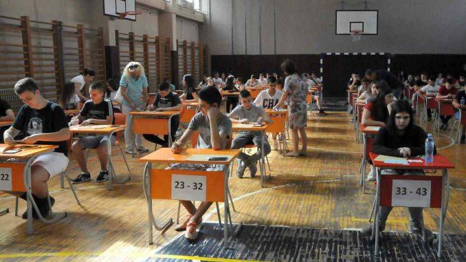 Danas završni ispit iz srpskog jezika 3