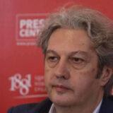 Milomir Marić za Danas: Zahvajujem se Tviteru na pohvalama 2