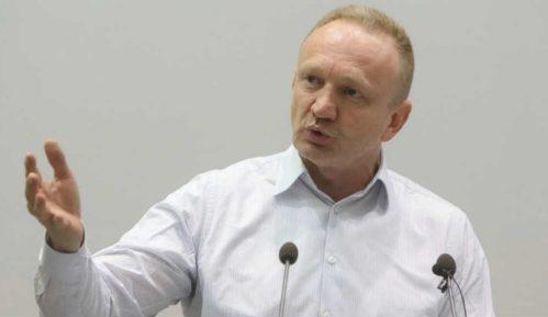 Đilas: Mustafa izjavom uvredio sve zdravstvene radnike 3