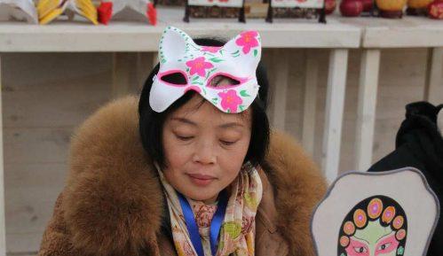 Kako je Vlada Srbije proslavila Kinesku novu godinu? 1