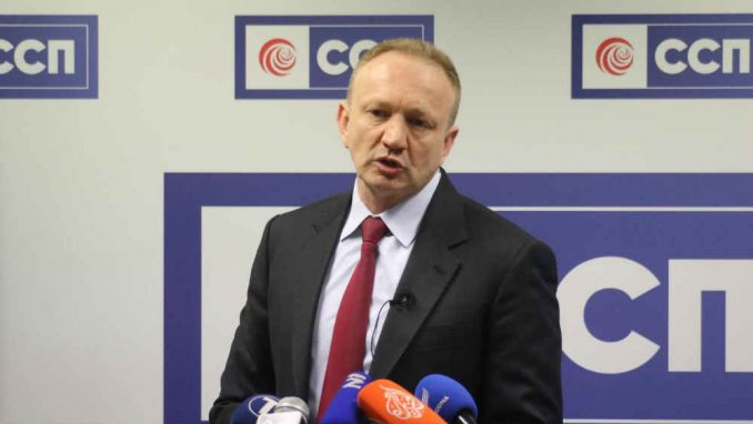 Đilas u pismu premijerki: Pominjete opoziciju samo kad vređate i lažete, u Evropi je drugačije 2