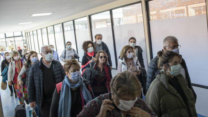 SZO: Još uvek nije pandemija, ali je ona moguća 1