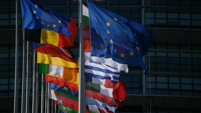 Evropski federalizam 1