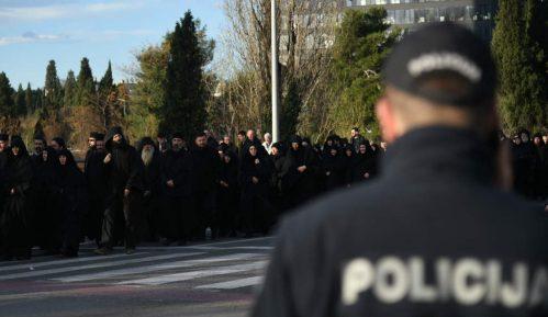 SPC i Vlada Crne Gore danas nastavljaju pregovore 13