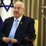 Predsednik Izraela odlučio da lider opozicije Lapid bude mandatar 11