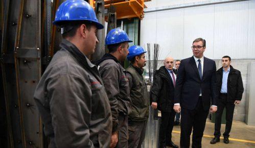 Sindikati o radu nedeljom: Vučić stao na stranu krupnog kapitala 10