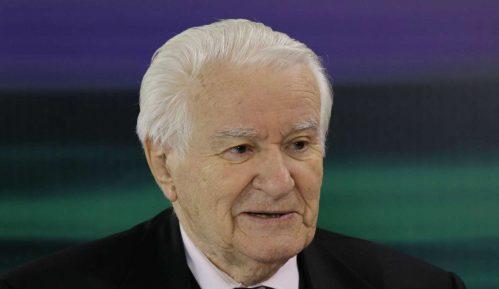 Dragoljub Mićunović: Idealni pomiritelj 7