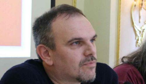 Saša Ilić: Revolucionar