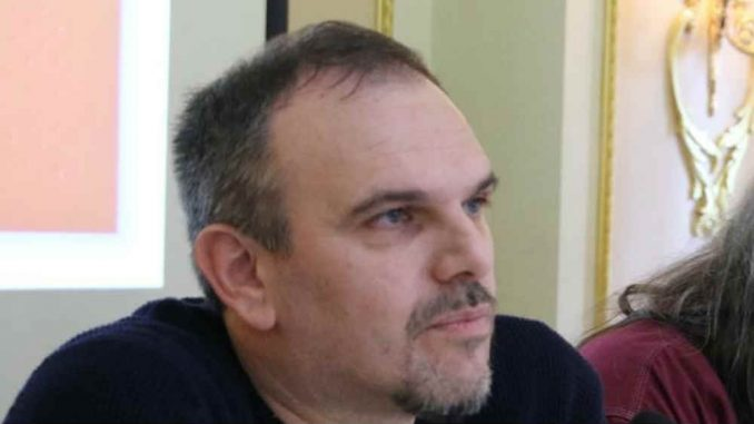 Saša Ilić: Revolucionar 1