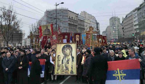 Ambasador Crne Gore u Srbiji: Spustiti tenzije između dve zemlje 7