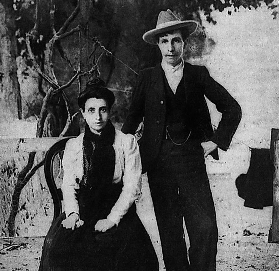 Marsela i Elisa posle hapšenja