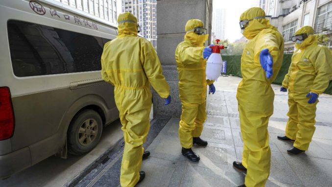 Rusija u četvrtak zatvara granice za Kineze zbog epidemije korona virusa 1