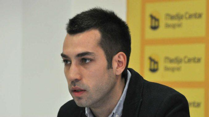 NDMBGD: Dobrica Veselinović pozvan na saslušanje 2