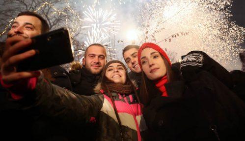 Prekid struje u novogodišnjoj noći, bez objašnjenja iz EPS-a 8