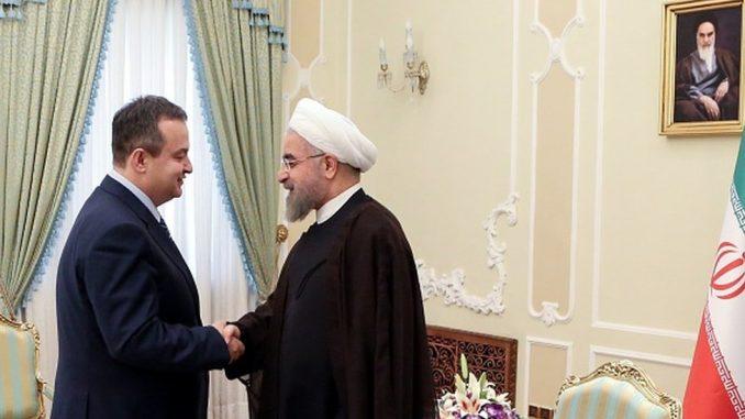 Iran i Srbija: Odnosi srdačni, ali skromni uz izvesne diplomatske usluge 3