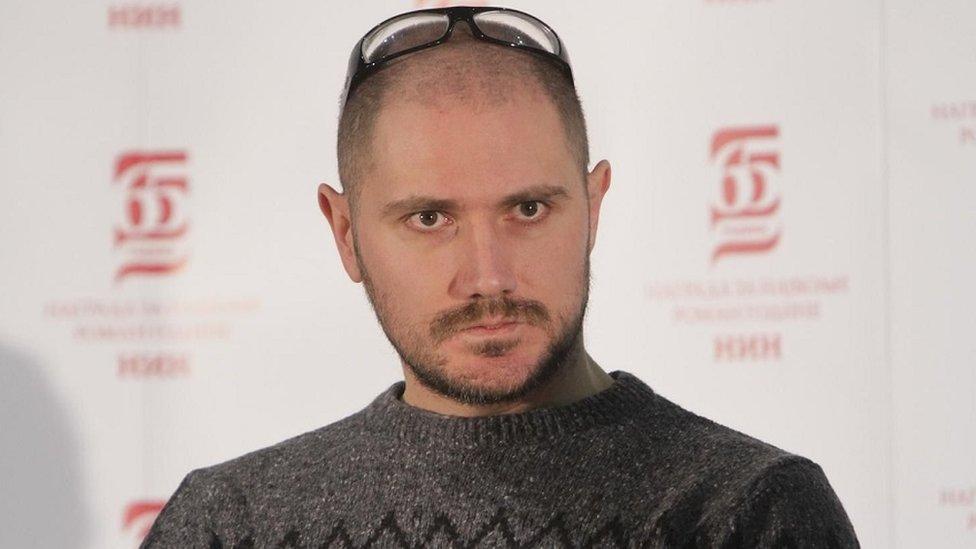Vladimir Tabašević