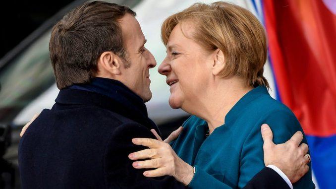 Godišnjica pomirenja Francuske i Nemačke - može li da bude uzor za Balkan 3