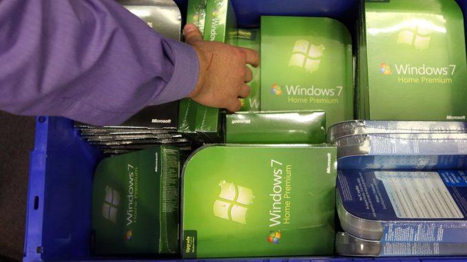Majkrosoft: Brinu li privatni i poslovni korisnici u Srbiji zbog kraja podrške za Windows 7 3