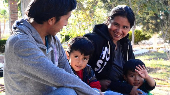 Trauma, granica, zid, azil: Agonija zbog američkog sna 3