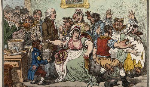 Vakcine i antivakcinaški pokret: Borba koja traje više od sto godina 5
