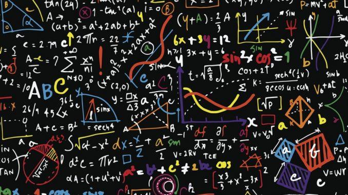 Matematika: Između brojeva i stvarnosti 1