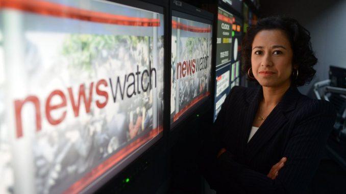 Voditeljka Samira Ahmed dobila BBC na sudu u sporu oko nejednakih plata 3