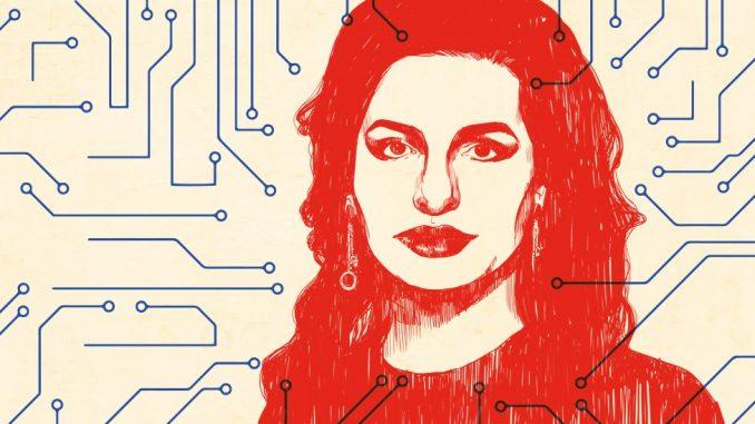 Kriptokraljica: Kako je ova žena izradila ceo svet, a onda nestala 4