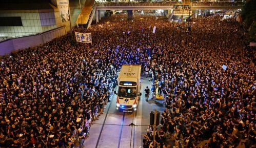 Kina i Hongkong: Godina besa i očaja 4