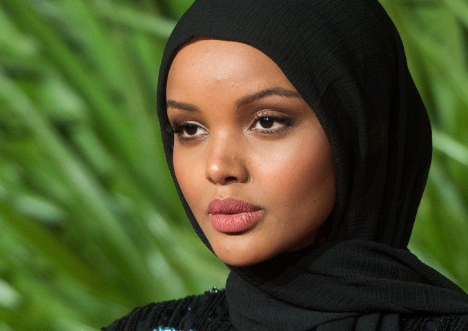 """Moda, Islam i Halima Aden: """"Nijedna žena ne mora da nosi hidžab protiv svoje volje"""" 2"""