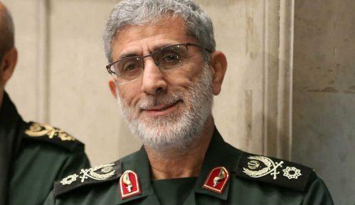 Esmail Gani: Na kursu Sulejmanija 8