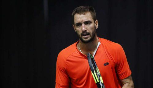 Troicki posle pet setova izgubio u prvom kolu Australijan opena 1