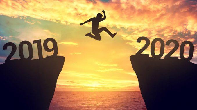 2020. godina i šta da očekujemo: Zlatne medalje, ratovi konzola i potraga za vanzemaljskim životom 1