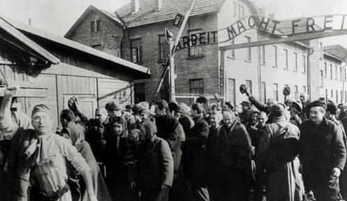 Aušvic, 75 godina kasnije: Kako je logor smrti postao središte Holokausta 12