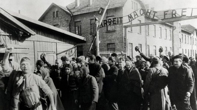 Aušvic, 75 godina kasnije: Kako je logor smrti postao središte Holokausta 4