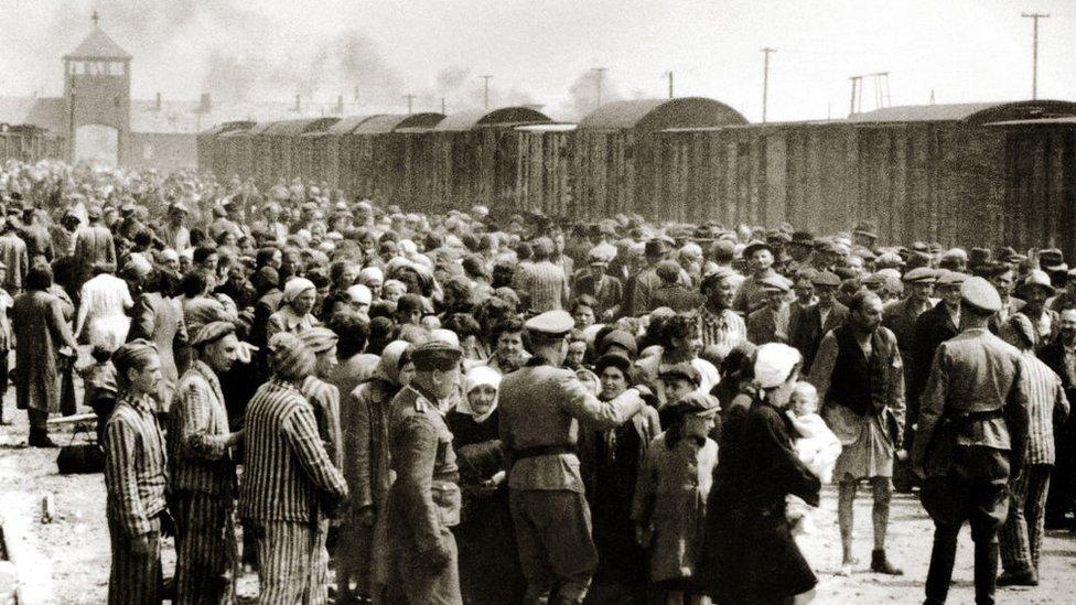 Mađarskih Jevreja