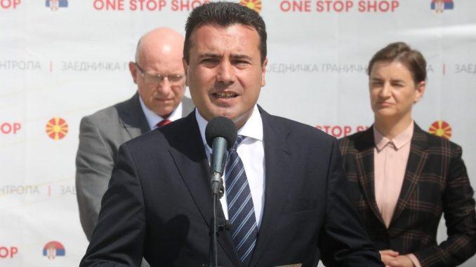 Severna Makedonija: Premijer Zaev dao ostavku, šta sledi - u 100 i 300 reči 4